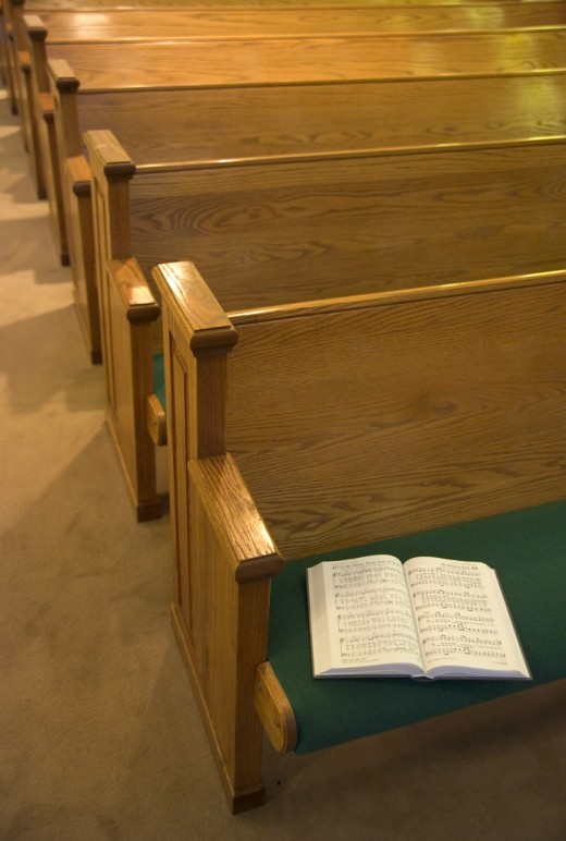 An insight into the alarming decline of church attendance