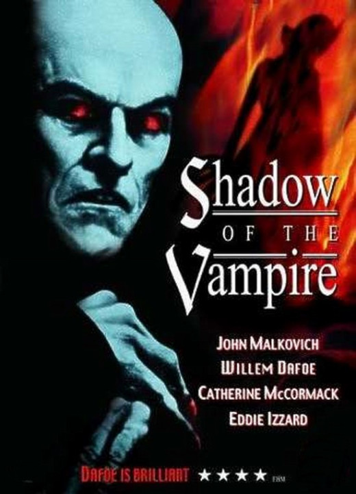 Shadow of the Vampire (2000) poster