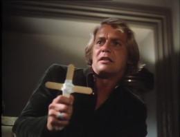 David Soul in Salem's Lot (1979)