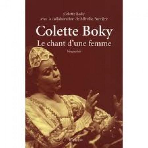 Colette Boky