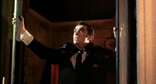 Robert Quarry in Count Yorga, Vampire (1970)