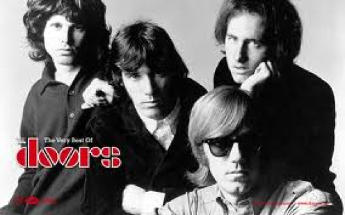 The Doors are famous for many songs including, Riders on the storm.