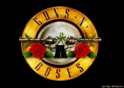 Guns n Roses was one of the best hair bands in music history. Axel Rose was the lead singer and his voice was heavy metal through and through.