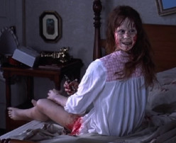 John's Horror Banana-nanza Episode Fourty-Two: The Exorcist