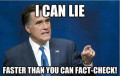 Mitt Romney and Republicans: We Are Counting On Those Americans Who Believe In Freedumb...
