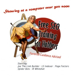 Free SEO Training Course, SEO Tips and SEO Tutorials