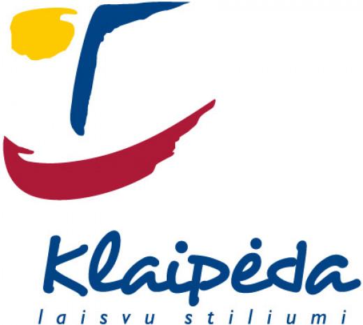 Modern Day Logo Klaipeda