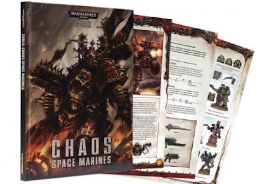 chaos daemons 6th edition codex pdf