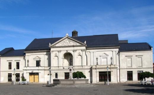 Klaipeda Drama Theatre