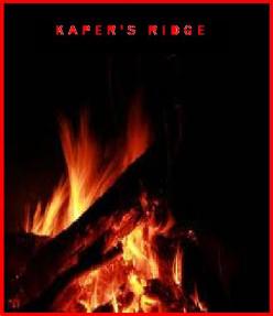 Kaper's Ridge