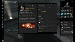 Cash Flow For Capsuleers (10 of 10) - Eve Online Mission Guide