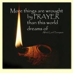 Gotta Pray