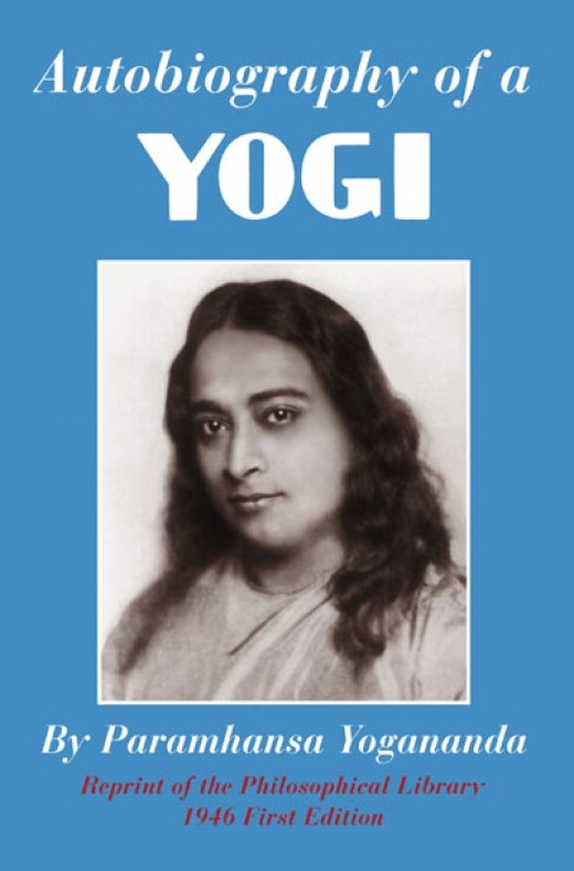 Autobiography of a Yogi, by Paramhansa Yogananda. 1946 unedited version.