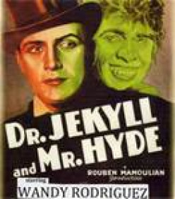 Good and Evil: A Poem Based on Robert Louis Stevenson's Short Novel Dr. Jekyll and Mr. Hyde