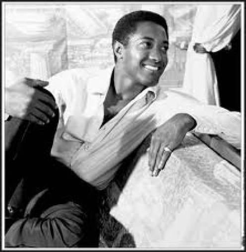 Sam Cooke has one of the most soulful voices in music history. His music is still studied and revered to this very day.