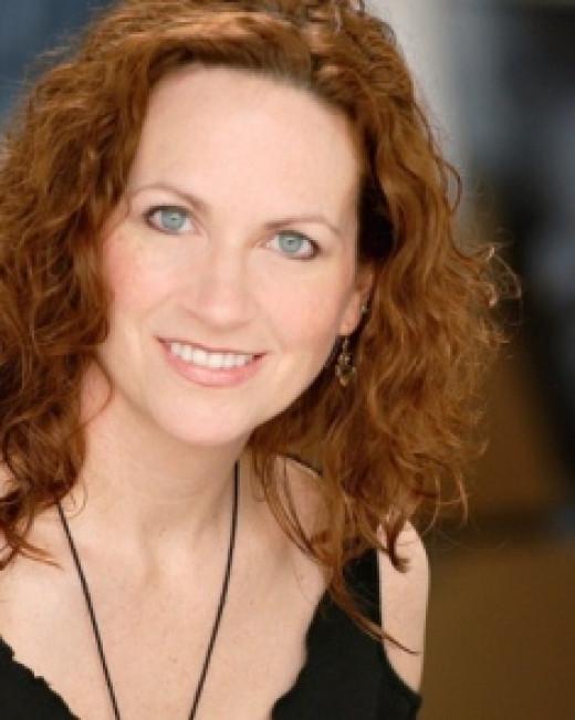 Author, Heaven Leigh