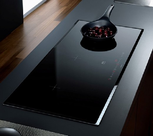 AEG Electrolux Induction Cooktop