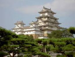 Himenji Castle