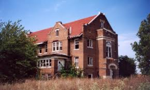 Ashmore Estates