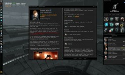 A Friend in Need: Eve Online Mission Guide