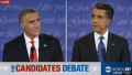 A Response to Presidential Debate Number One: How do you Fight a Fantasy?