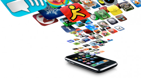 What makes a smartphone smart is the huge number of useful and/or fun apps it can run.