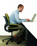 Wrong Sitting Postures You Must Avoid
