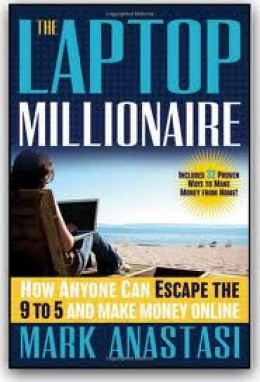 Laptop Millionaire (the book)