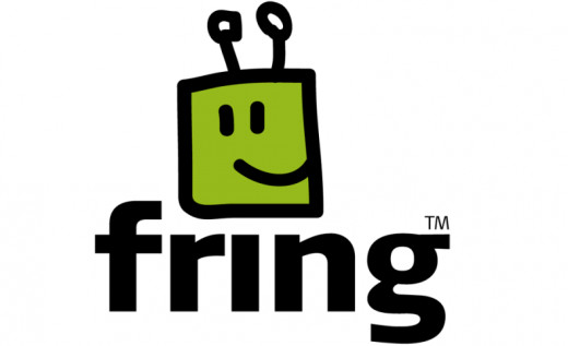 Fring lets you use a whole bunch of VoIP services from one interface.