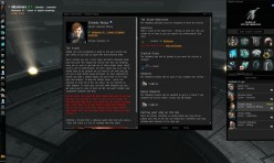 The Stand - Eve Online Mission Guide