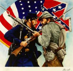 Favorite US Civil War books?