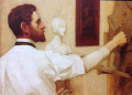 Visiting the Estate of One of America's Greatest Sculptors: Augustus Saint-Gaudens