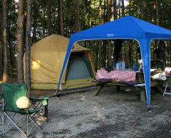 List of What to Take When Camping