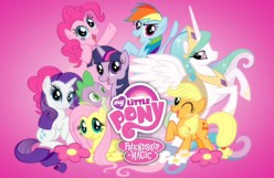 My Little Pony - Why grown men watch a little girl's show - An introduction to bronies