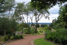 Blackhill and Consett Park