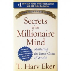 Secrets of the Millionaire Mind - My Review of the Book