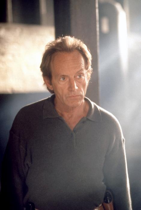 Lance Henriksen as Sheriff Doug Barnum