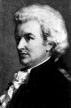Wolfgang Amadeus Mozart, creator of some of the worlds most memorable and best-loved classical music compositions.