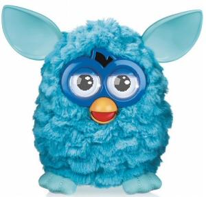 The 2012 Furby