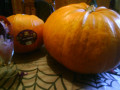 Things to do With a Pumpkin