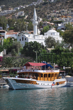 Why Choose Kalkan In Turkey As Your European Holiday Destination?