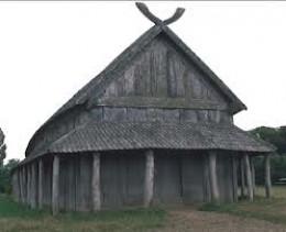 Danish lord's hall