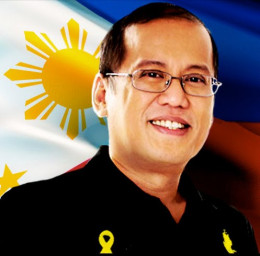 "Pres. Aquino:   ""This framework agreement paves the way for a final, enduring peace in  Mindanao""."
