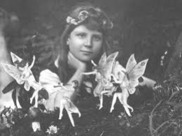 Yes Virginia, there are fairies.
