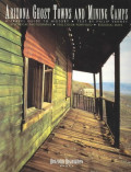 Books About Arizona Ghost Towns