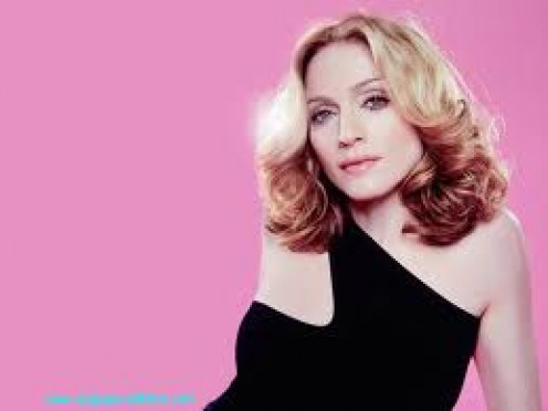 Madonna is one of the most successful pop stars ever. She has performed in countries all over the globe.