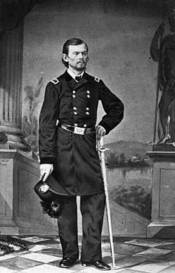 Franz Sigel: Leadership Crisis after Wilson's Creek