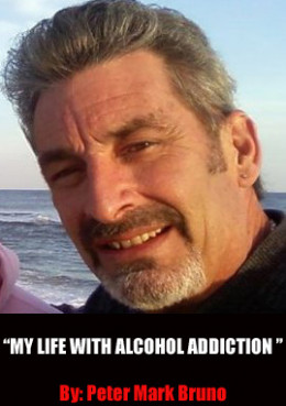 HERE IS MY eBOOK OF HOW I GOT STARTED DRINKING ALCOHOL.