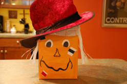 Fun Scarecrow Crafts for Kids