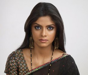 "Sayantani Ghosh  ""Deadliest Naagin"""